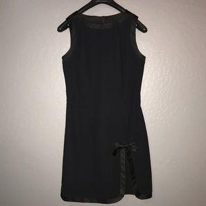 ❤️SALE❤️ Black Ann Taylor Sheath Dress